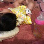 3か月の赤ちゃん