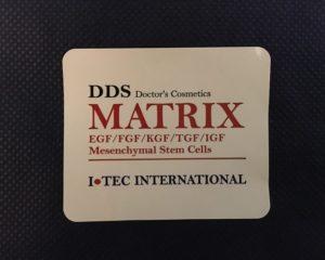 DDS マトリックス